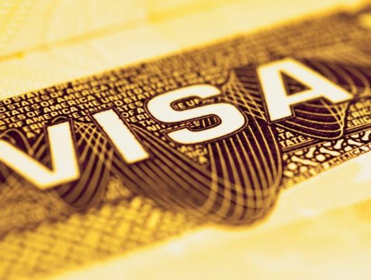 Golden Visa Program